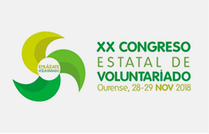 XX Congreso Estatal de Voluntariado