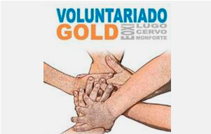 Voluntariado Gold