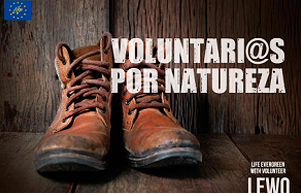 Voluntari@s por natureza